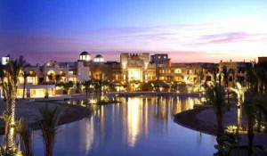 Crowne Plaza Sahara Oasis Port Ghalib Resort 5*