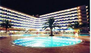 Tahiti Playa Hotel 4*