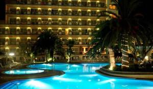 Hotel Luna Club 4*