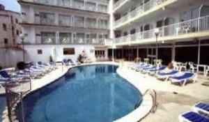 Hotel S'Agoita 3*