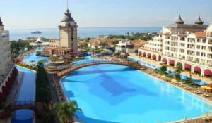 Mardan Palace 5*