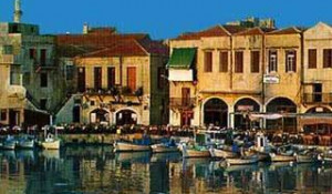 Западный Крит : Хания – Ретимно – Аркади