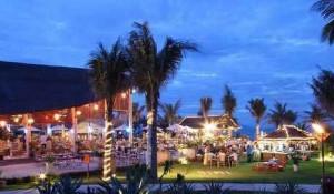 Palm Garden Resort 3*