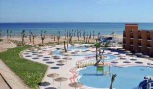 Three Corners Sunny Beach Resort 4*