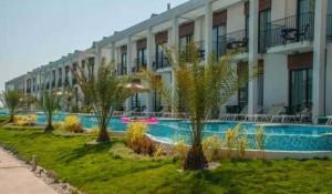 Jiva Beach Resort 5*