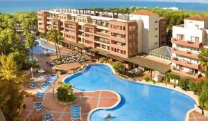 H10 Mediterranean Village 4*