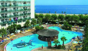 Golden Taurus Park 3*