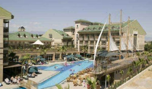 Can Garden Resort 5*