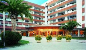 Costa Encantada Aparthotel 4*