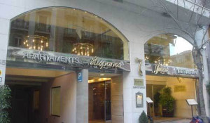 Apartments Restaurant Hispanos 7 Suiza 5*