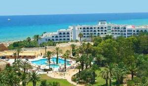 Marhaba Beach 4*