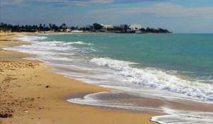 Пляж Набель