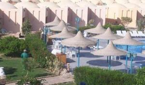 Cinderella Beach Resort 3*