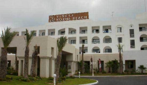 Vincci Nozha Beach Resort 3*