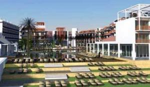 Marti Blue Resort 5*