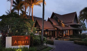 Amari Palm Reef Resort 4*