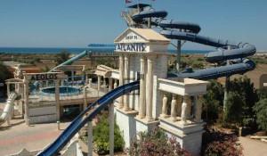 "Аквапарк ""WaterWorld Themed Waterpark"""