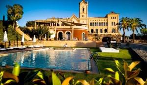 Sant Pere del Bosc Hotel & Spa 5*