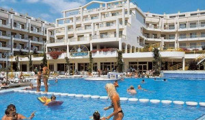 Aqua Hotel Aquamarina 3*