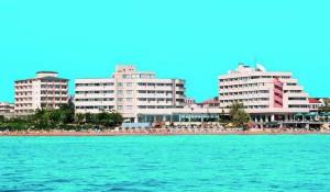 Aska Justiniano Beach 4*