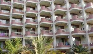 Anabella Diamond Annex Hotel 5*