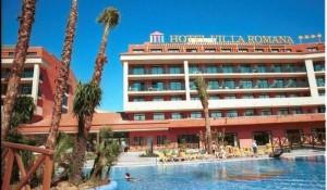 Hotel Vil-la Romana 4*