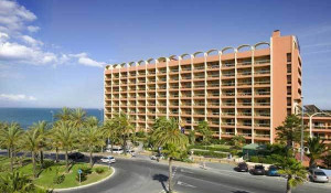 Sunset Beach Club Hotel Apartments 4*