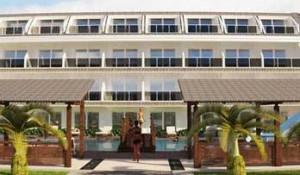 Hotel Schönberg 4*