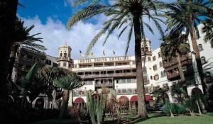 Santa Catalina  5*