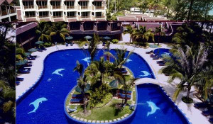 Best Western Phuket Ocean Resort 4*