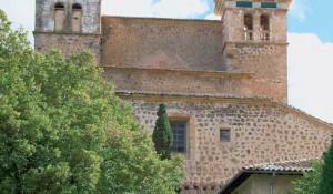 Селение Вальдемосса и усадьба Ла Гранха