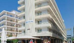 Hotel Serhs Sant Jordi 3*