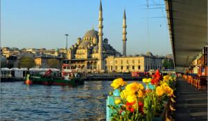 Эскурсия в Стамбул из Болгарии