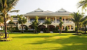 Sofitel Krabi Phokeethra Golf and Spa Resort 4*