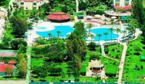 Paloma Beach Resort 4*