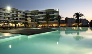 The Ixian Grand (ex. Elina  Beach) 5*