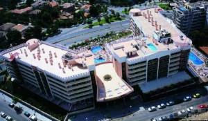 Dorada Palace 4*