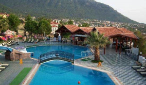 Nicholas Lodge Hotel 3*