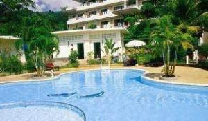 Khao Lak Sunset Resort 3*