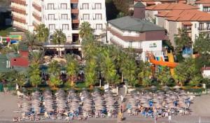 Le Blanc Samed Resort 3*