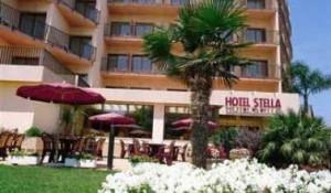 Hotel Stella & Spa 3*