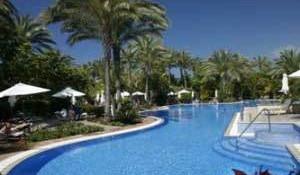 Lopesan Costa Meloneras Resort Spa & Casino  4*