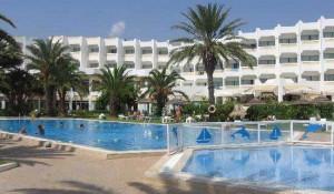 Coralia Palm Beach 4*