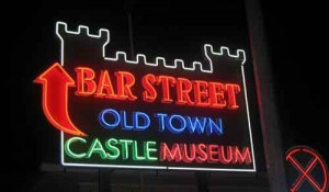Бар-стрит – улица баров
