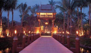 Anantara Bophut Resort & Spa Koh Samui 5*