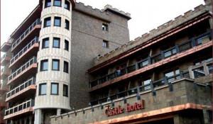 The Castle 3*