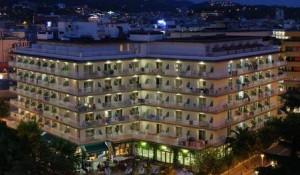 Hotel Acapulco 4*