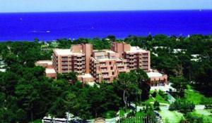 Renaissance Antalya Beach Resort & SPA 5*