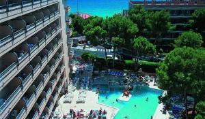 4R Playa Park 3*
