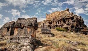 Ликийский город Тлос